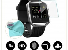 Vetro Temperato Smart Watch Fitbit Blaze