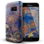 Lizimandu creative 3d cover samsung galaxy s7 edge