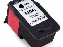 Officeworld 510xl nero