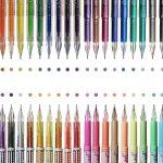 Penne inchiostro gel