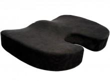 Cush comfort cuscino ortopedico posizione corretta schiena memory foam
