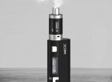Imecig q5 sigaretta elettronica box mod