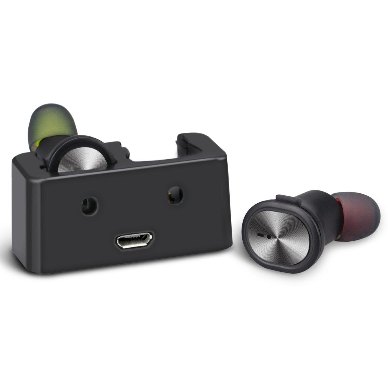 Smartomi wireless auricolari bluetooth separati