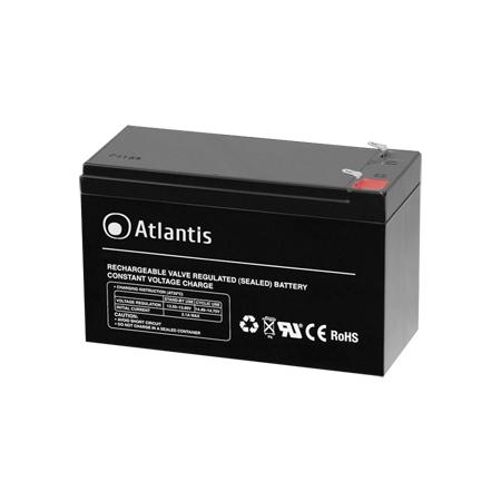 Ups atlantis land batteria
