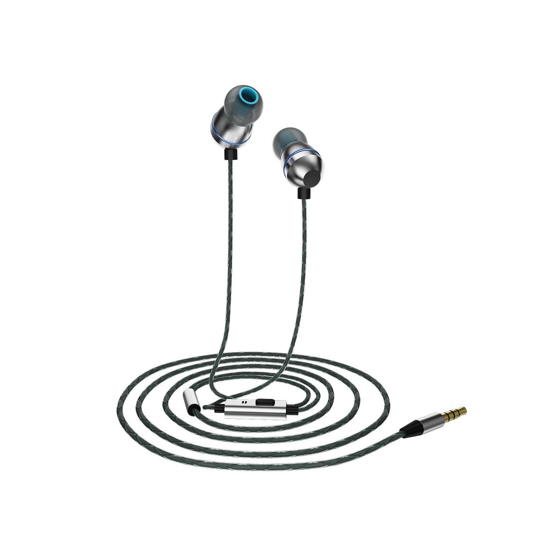 Recensione - EasySMX - KT-D6 Auricolari in-ear con Isolamento dei Rumori 2191ecfc9fd1