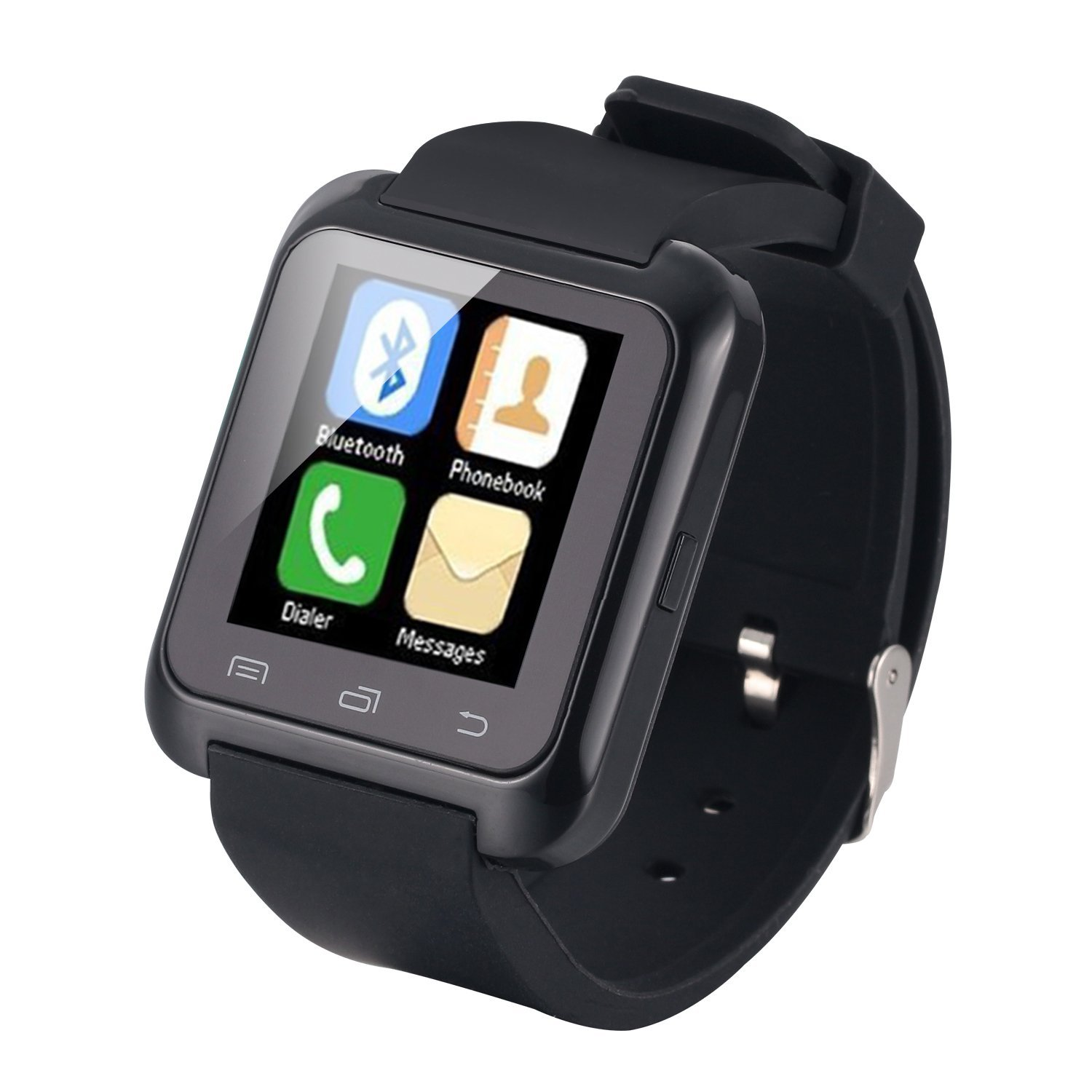 Smartwatch economico android ios