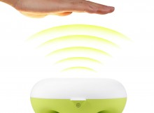 Lampada controllo wireless luminosita