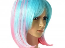 Wig agptek low cost