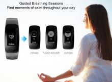 Relax tracker fitness