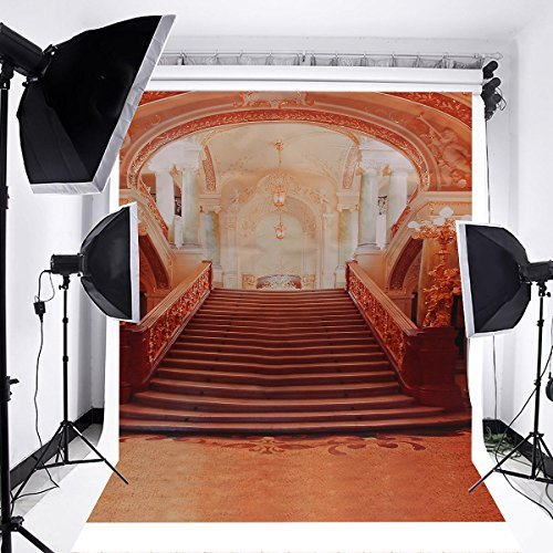 Fondale studio fotografico sfondo reggia