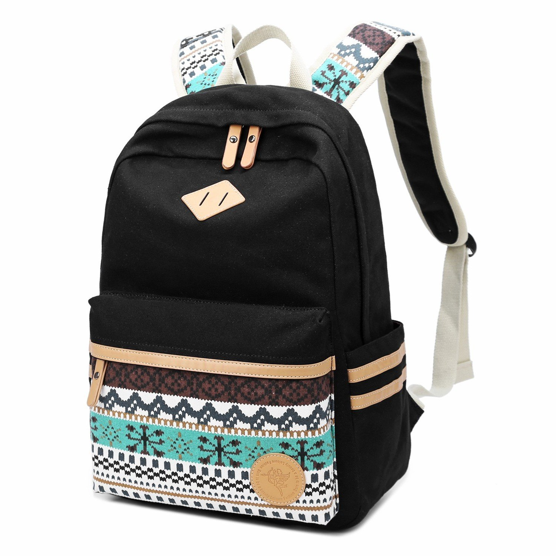 Zaino ragazza casual daypack