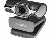 Ausdom webcam