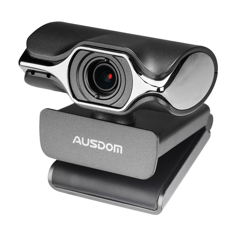Ausdom webcam