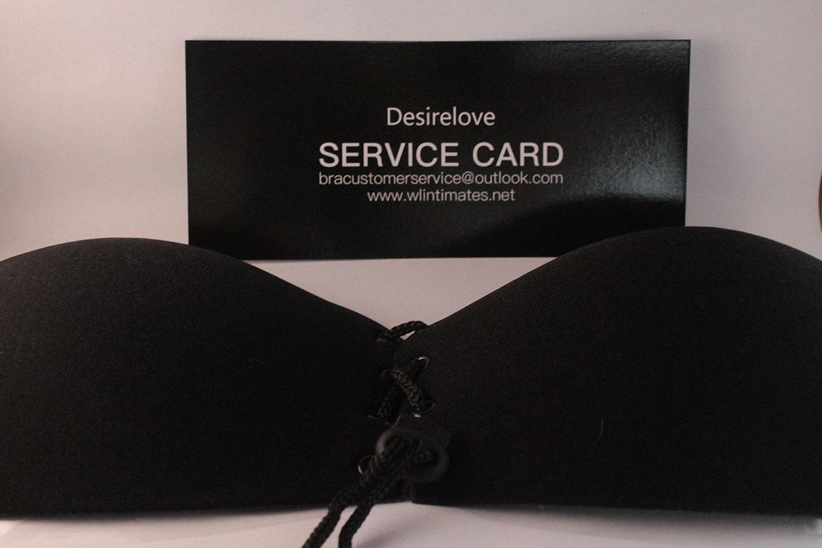 Desirelove sexy regiseno pushup