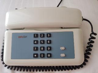 Telefono sirio sip