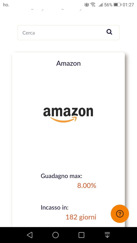 Guadagnalink amazon sixthcontinent