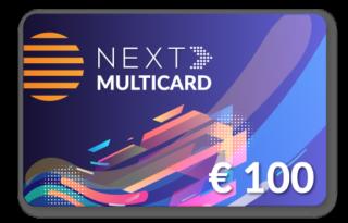 Next multicard