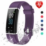 Fitness tracker color lintelek