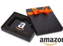 Amazon buono omaggio