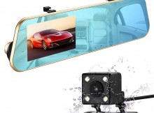 Isyoung dashcam retrocamera 1080p