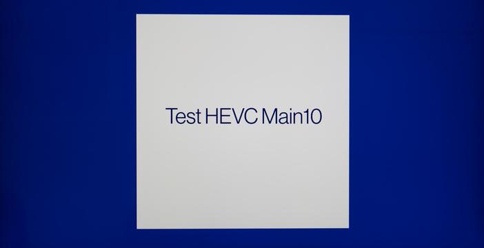 DVB-T2 Test Main 10