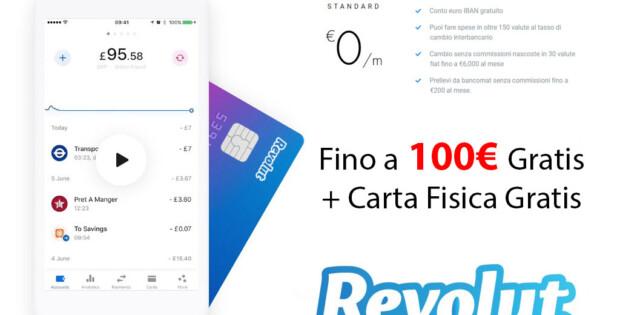 Revolut 100
