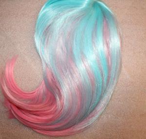 pastel-wig