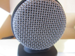microfono-professionale