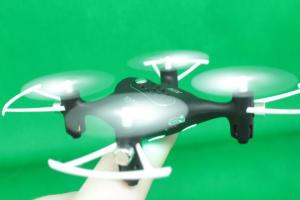 drone-per-imparare